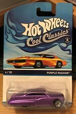 Hot Wheels 2014 Cool Classics - Purple Passion - Spectrafrost #6/30