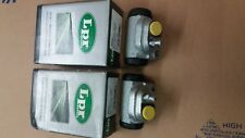 Peugeot 205 a pair of rear wheel cylinders (new just old stock) 4464 4465