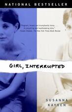 Girl, Interrupted by Susanna Kaysen (1994, Paperback)