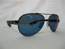 Brand New 100% Authentic Costa Del Mar Loreto 580P Polarized Sunglasses LR22