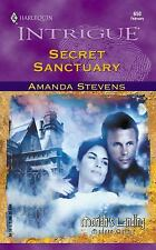 Secret Sanctuary by Stevens, Amanda
