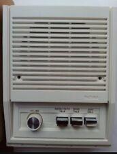 """Nutone IS308WH 8"""" Indoor Intercom Speaker"""