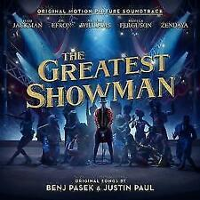 The Greatest Showman von OST,Various Artists (2017)