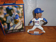 Dwight Gooden Doc - New York Mets - MLB BobbleHead Doll - Figurine - Gold's