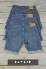 Pantalones cortos de hombre Levi's color principal azul