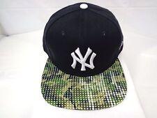 New York Yankees Men's New Era Dot Toner 9Fifty Snapback Cap Hat