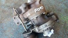 2005 1.4 TDCI DIESEL FORD FIESTA FUSION Peugeot 206 307 actionneur + Turbo Chargeur