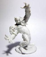 1 x YETI CHIEFTAIN - BONES REAPER figurine miniature rpg sasquatch 77434