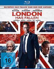 London Has Fallen [Blu-ray] Olympus has fallen war nur der Anfang! * NEU & OVP *