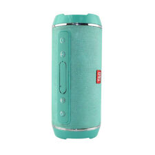 Wireless NEW Speaker Waterproof Bass Portable Outdoor Stereo Loudspeaker