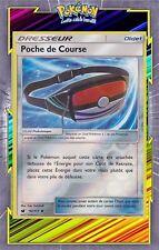 Poche de Course Reverse - SL4 - 92/111 - Carte Pokemon Neuve Française