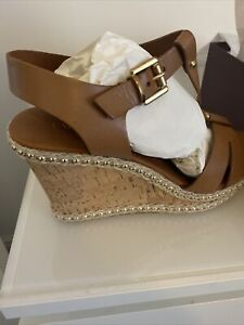 Wedge Heel Sandals and Beach Shoes
