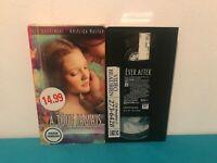 Everafter / A tout jamais VHS  & sleeve RENTAL  FRENCH