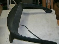 2004 SKI DOO MXZ Renegage 600 HO Luggage Rack w/Tail light, P/N 511000234