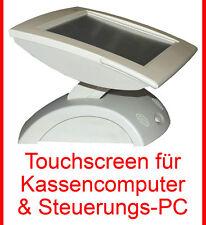 """12"""" display POS Casse Monitor Preh 30,48cm TFT con touchscreen per funzionamento continuo"""