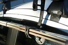SKI HIKER - FITS ANY CAR   2 Pairs of Skies - ONLY $39 SET  SHIPPING $12.85