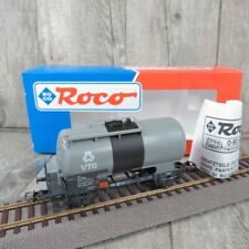 ROCO 46075 - H0 - ÖBB - Kesselwagen VTG 949 7 450-2 - OVP - #C32693