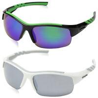 Eyelevel Mens Meteor Sunglasses - UV400 UVA UVB Protection Anti Glare Lens Golf