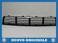 Grill Middle Ornamental Grille Center Original VOLKSWAGEN Sharan 2001 2005