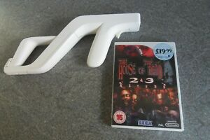 wii the house of the dead 2&3 return including Original wii zapper