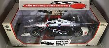 Helio Castroneves Greenlight 1/18 #3 Hitachi IZOD Indy Car IN STOCK Free Ship