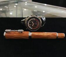 Girard Perregaux Tourbillon Sterling Silver Limited Edition Pen