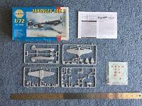 Smer 1:72 Jakovlev Jak 3 kit #0836