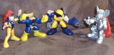 Stryfe, Wolvewrine, Jean Grey & Cyclops (X-Cutioner's Song) - Super Hero Squad
