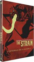 The Strain-L'integrale de la Saison 4 // DVD NEUF