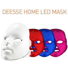DEESSE LED FACIAL MASK Home Aesthetic Mask Self-Care SBT-MLLT 3 Mode