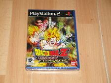 Dragon Ball Z Budokai Tenkaichi Sony PS2 Español