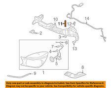 RENDEZVOUS AZTEK GRAND PRIX HEAD LIGHT HOUSING PANEL RETAINER NEW GM #  10318847