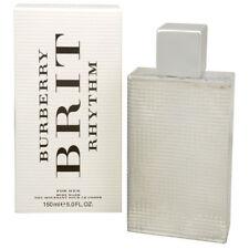 BURBERRY BRIT RHYTHM  By Burberry SHOWER GEL  5.0 oz / 150 ml Womens Brand New
