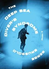 The Deep Sea Diver's Syndrome by Serge Brussolo (Hardcover) – January 19, 2016