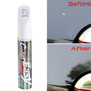 Car Paint Repair Pen Scratch Remover Touch Up Clear Applicator Coat Fix Tools