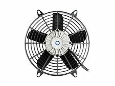 """11"""" Brushless Electric / Thermatic Fan (12V) (Part #0120) (Davies Craig)"""