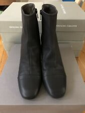 Coclico Womens Laeve Boots Leather Pick A Size 38.5 39 40 New In Box $435