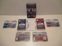 Battleship card game Hasbro Gaming Battleships Board Game played with Cards