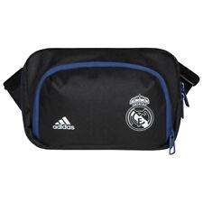 bbd319d68fb adidas Real Madrid Football Soccer Organizer Bag Black White
