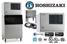 Hoshizaki Commercial Ice Machine Low Profile Air-Cooled Condenser Kml-631Mrh