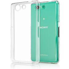 Sony Xperia Z3 Compact Hülle von NALIA, Case Cover Tasche Schutzhülle Handyhülle