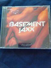 Basement Jaxx - Remedy (1999)