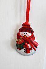 Nordische Weihnacht In Christbaumschmuck Gunstig Kaufen Ebay
