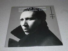 MARILYN MANSON - Heaven Upside Down  - LP Vinyl // Neu & OVP