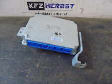 ABS controller ECU Nissan X-Trail T30 478508H810 2.2 84kW YD22 126342