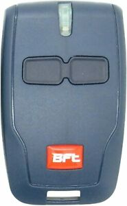 BFT MITTO 2 RCB2 BFT GATE REMOTE CONTROL FOB