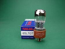 6SL7GT TUNG-SOL Röhre neu / 6SL7 Tube / Valve new -> Röhrenverstärker