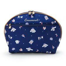 Cinnamoroll little twin star makeup bag handbag zip party bags unisex cartoon