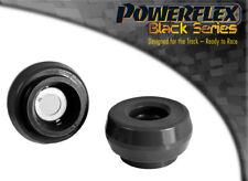 PFF85-239BLK Powerflex Anteriore Strut, Top Mount SERIE nero scatola (2 in (ca. 5.08 cm))