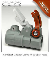 Camptech Griplock Awning Pole Double Locking Adjustable Pole Clamp Replacement